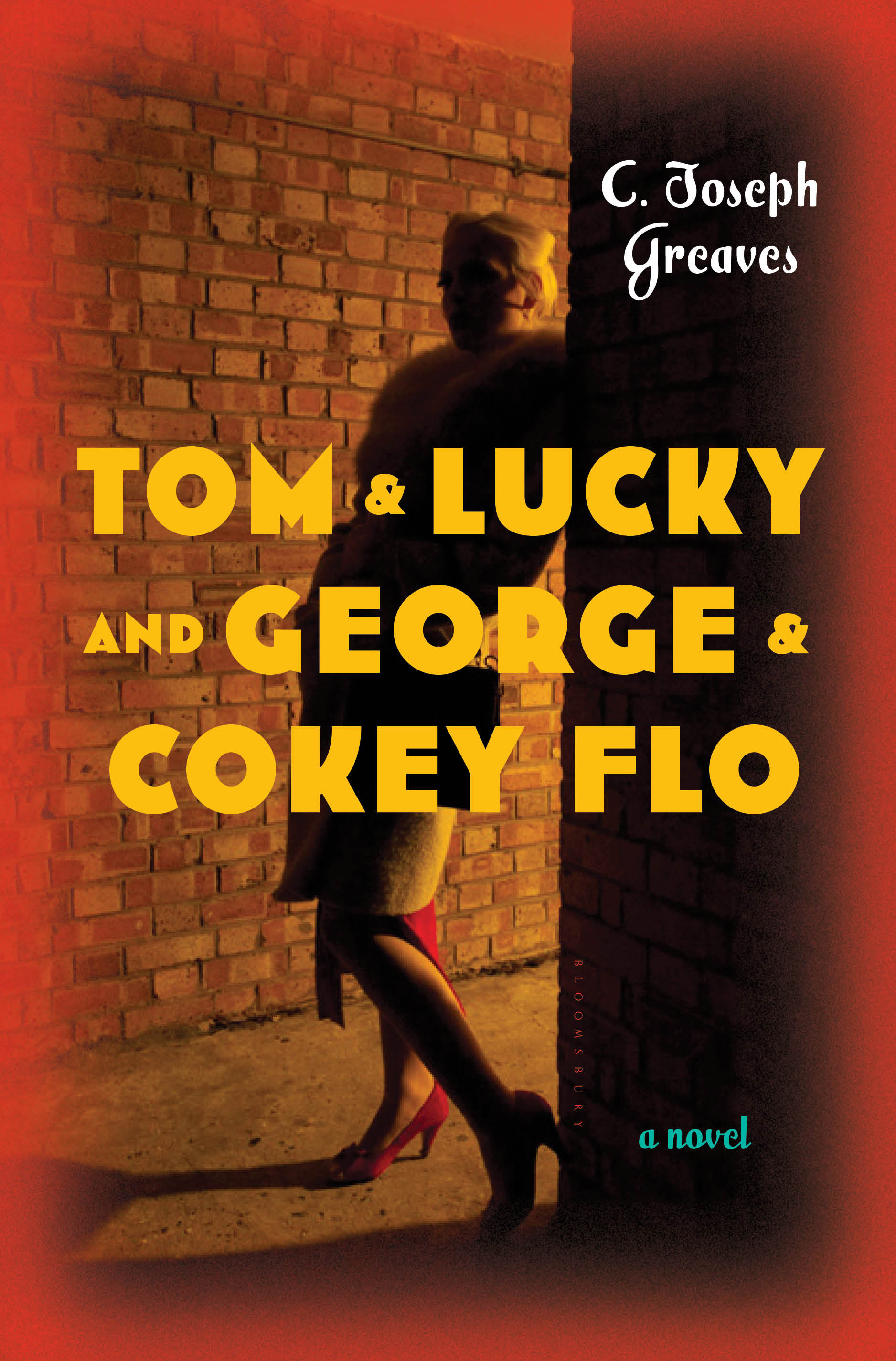 Tom & Lucky (US)