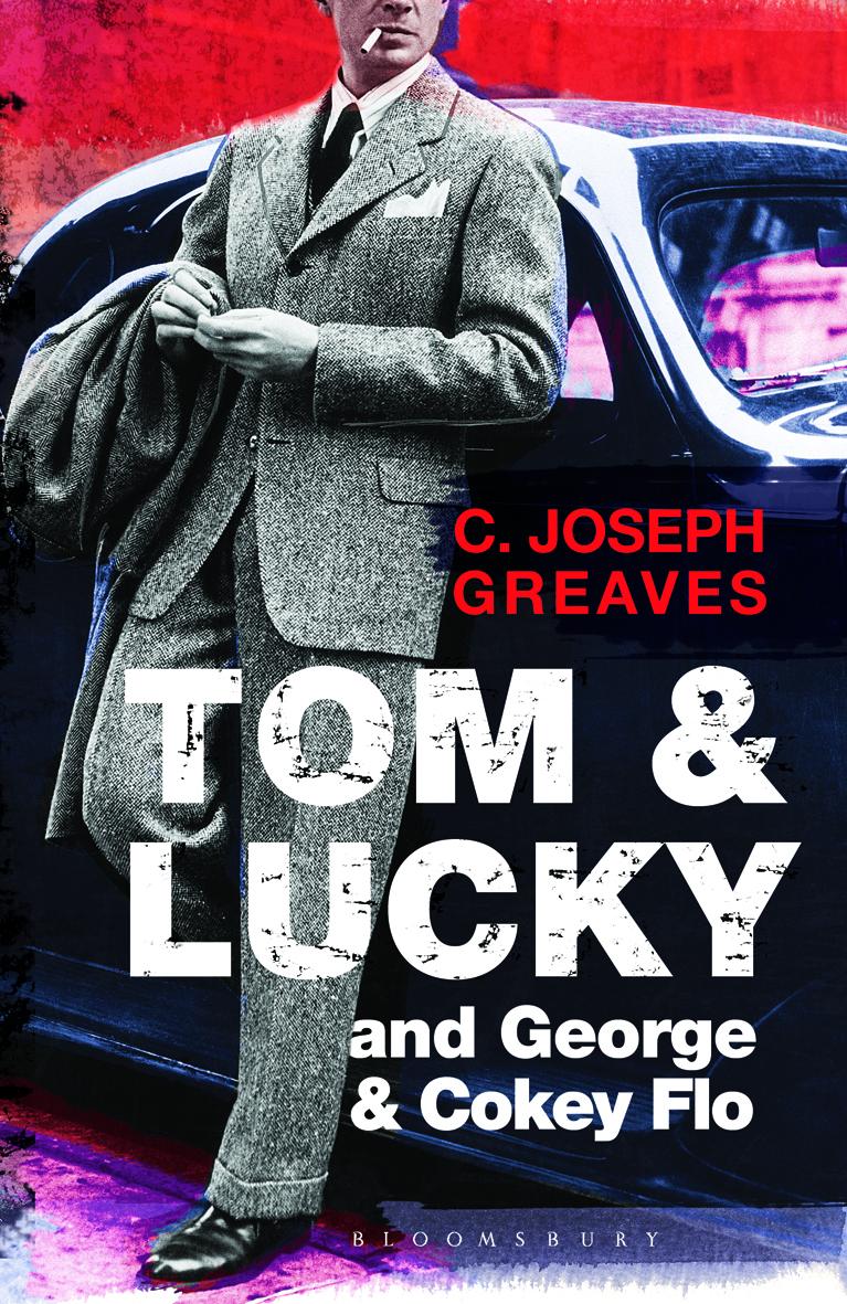 UK Hardcover